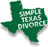 texas divorce, steps to file divorce in Texas